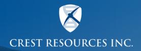 Crest Resources Inc.