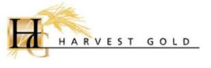 Harvest Gold Corporation